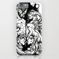 Sea-Horses iPhone 6 Slim Case