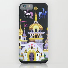 Canterlot iPhone 6 Slim Case