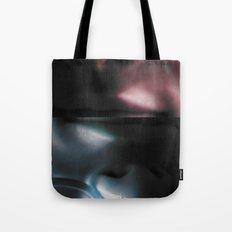 3D glasses Tote Bag