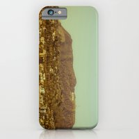 iPhone & iPod Case featuring TheWest by Rick Staggs