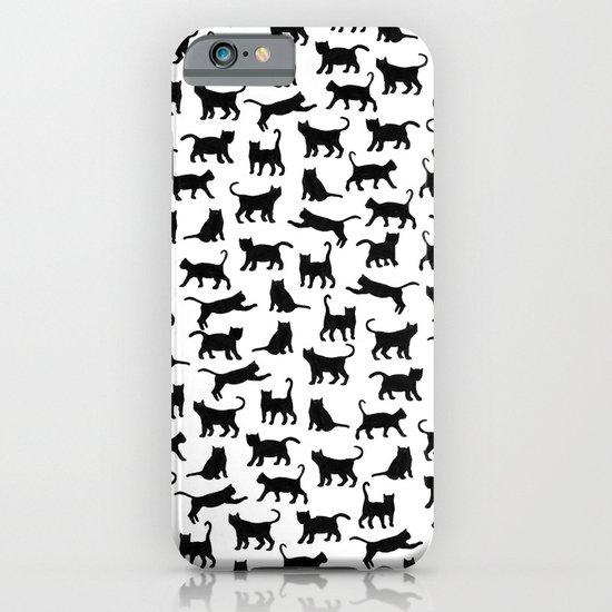 Le petits chats iPhone & iPod Case