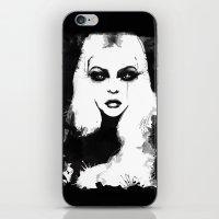 Nightfall iPhone & iPod Skin