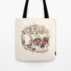 Mindful(l) of Life Tote Bag