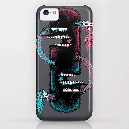 Twins iPhone & iPod Case