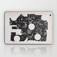 - Abstinence - Laptop & iPad Skin