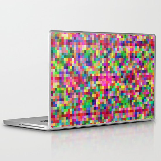 Blankie Laptop & iPad Skin