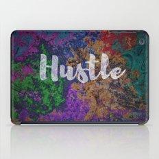 Hustle. iPad Case