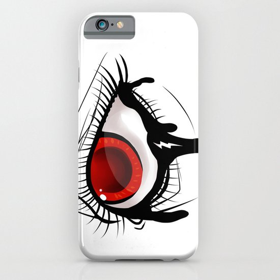"""""""Lightning Bolt"""" by Kailyn Boehm iPhone & iPod Case"""