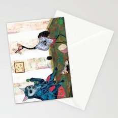 Special Room IX Stationery Cards
