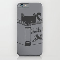 To Kill a Mockingbird iPhone 6 Slim Case