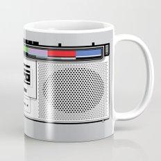 1 kHz #9 Mug