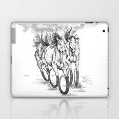 Future Life Laptop & iPad Skin