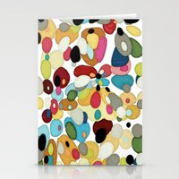 The River Bed Stationery Cards