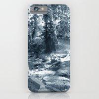 Et au milieu coule la rivière  iPhone 6 Slim Case