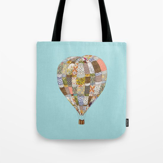 UP Tote Bag