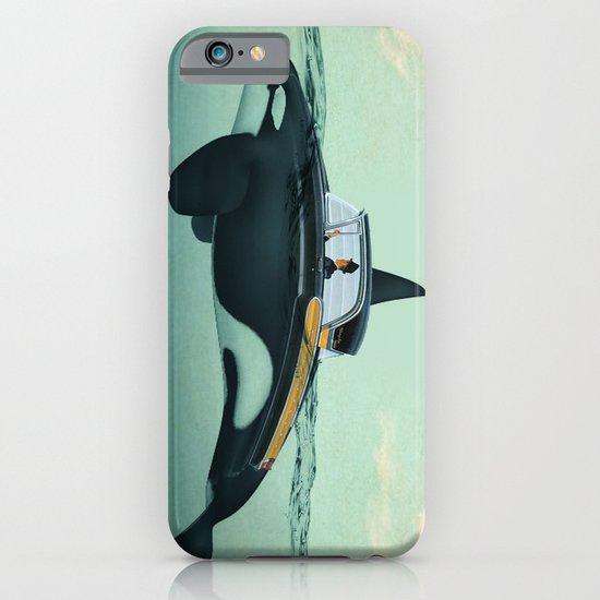The Turnpike Cruiser of the sea iPhone & iPod Case