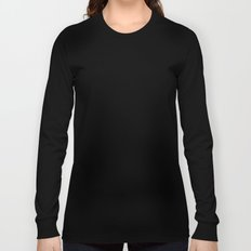 DARK SIDE IS VACANCY Long Sleeve T-shirt