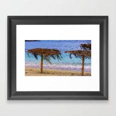 Relax............ Framed Art Print