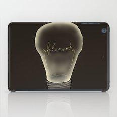Filament iPad Case