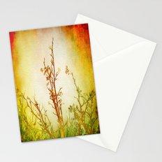 autumn mood Stationery Cards