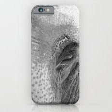 Through the Eye of the Elephant Slim Case iPhone 6s