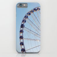 Bueller... iPhone 6 Slim Case
