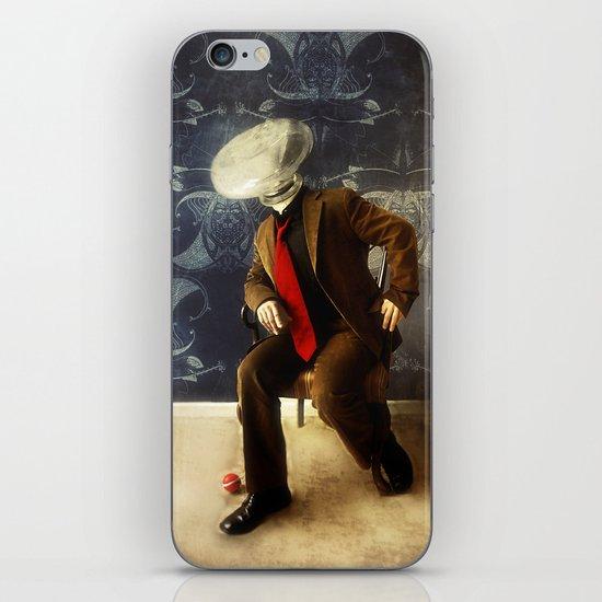 Mr. Glitch, 2 iPhone & iPod Skin