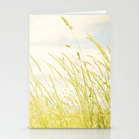 Sweet grass Stationery Cards