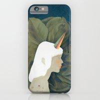 Betrayal iPhone 6 Slim Case