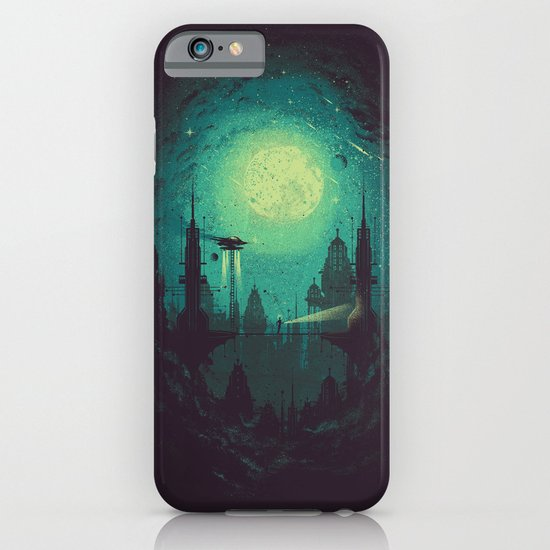 3012 iPhone & iPod Case