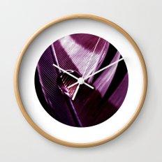 water drop IX Wall Clock