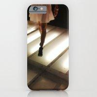 Lights, Camera, Action! iPhone 6 Slim Case