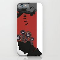 The Imitation Game iPhone 6 Slim Case