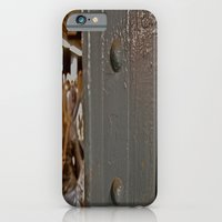 subways iPhone 6 Slim Case