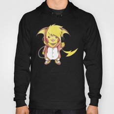 Spark Of Brilliance Hoody