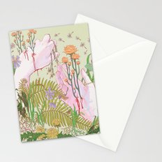 Lifeblood Stationery Cards
