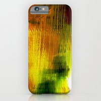 iPhone & iPod Case featuring Hiding Place by TJ Walsh
