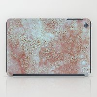 A Grain Of Salt iPad Case