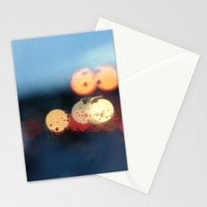2007 -  Highway Dreams (High Res) Stationery Cards