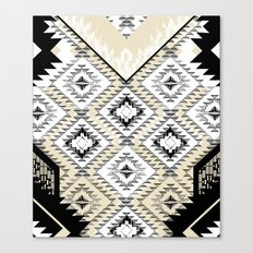 Marker Tribe Canvas Print