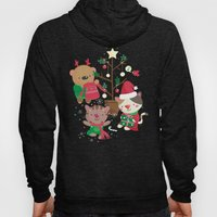 Holiday Crew Hoody