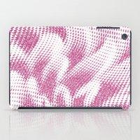 Flower Whisps iPad Case