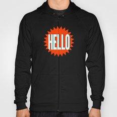 Hello Hoody