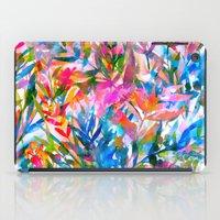 Tropic Dream iPad Case