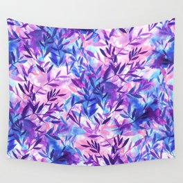 Wall Tapestry - Changes Purple - Jacqueline Maldonado