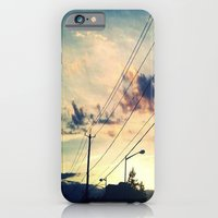Petworth At Sunset (Wash… iPhone 6 Slim Case