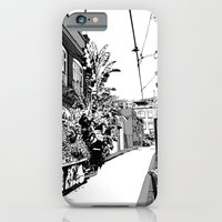 iPhone & iPod Case featuring Sydney II by Jette Geis