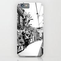 Sydney II iPhone 6 Slim Case