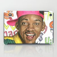 Fresh Prince of Bel Air - Will Smith iPad Case