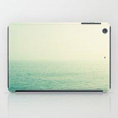 English Channel iPad Case